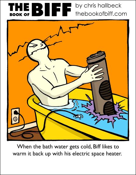 #140 – Heater