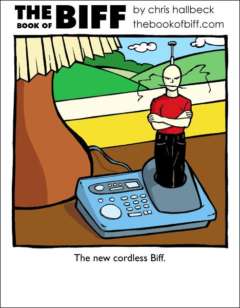 #142 – Cordless