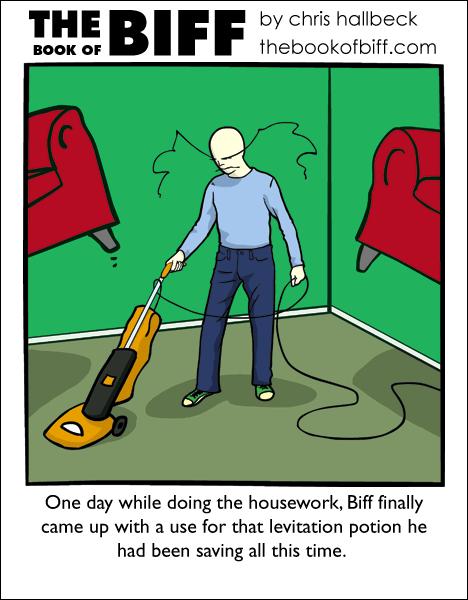 #183 – Housework