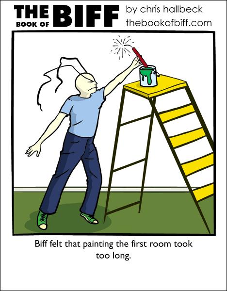 #186 – Paint