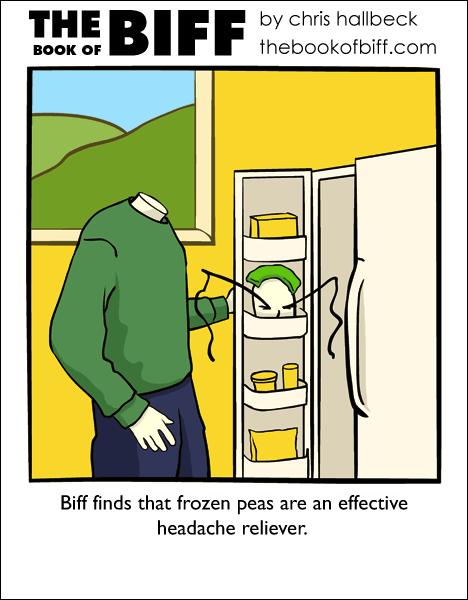 #203 – Peas
