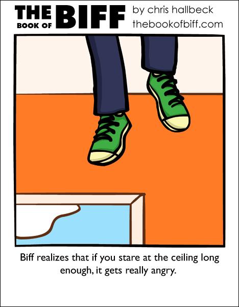 #214 – Stare