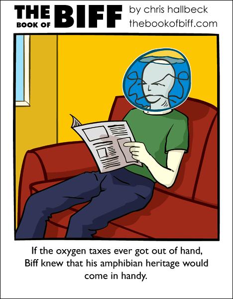 #223 – Oxygen