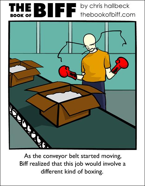 #233 – Gloves