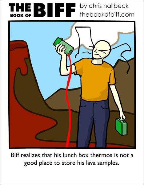 #253 – Lava