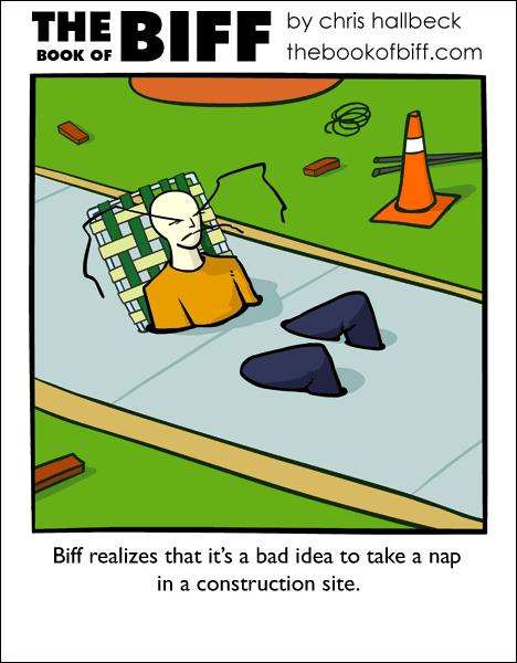 #274 – Nap
