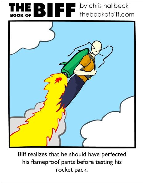 #285 – Rocket