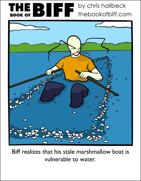 #289 – Marsh