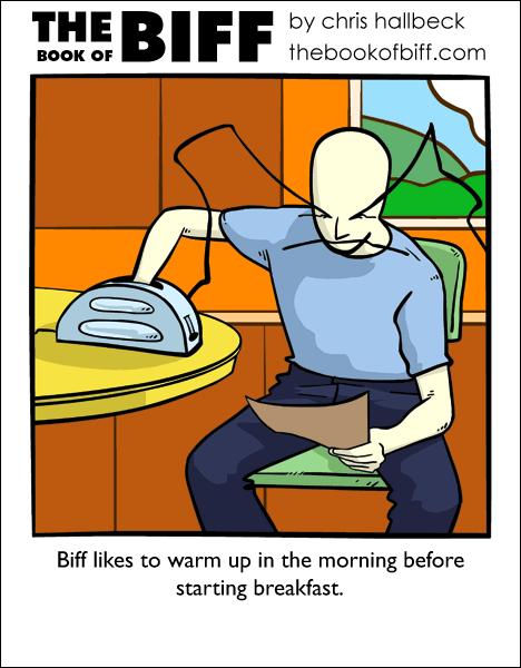#372 – Toasty