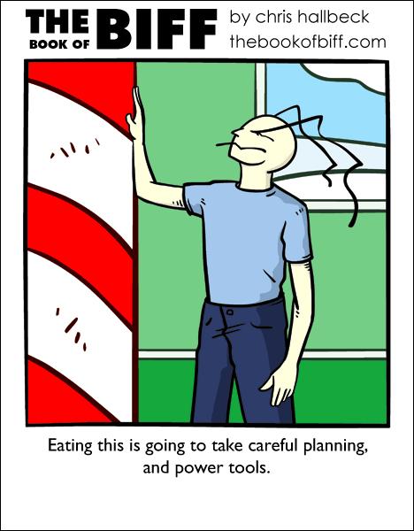 #403 – Striped