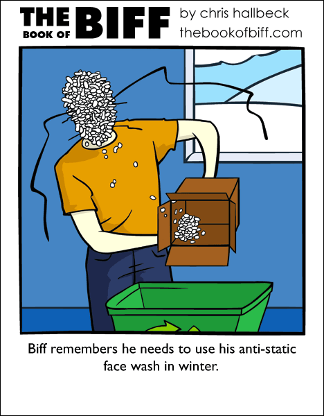 #414 – Charged