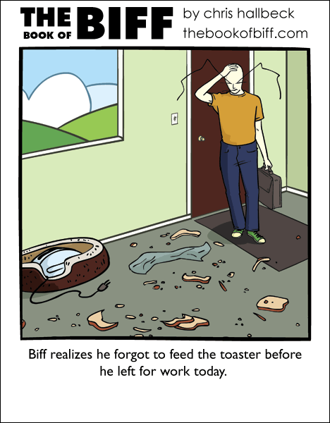 #554 – Famished