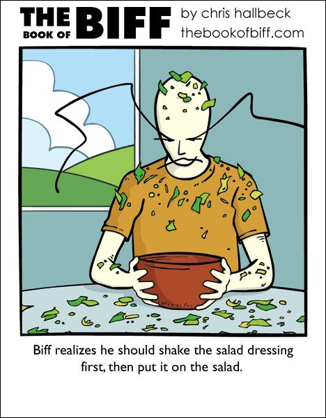 #585 – Leafy