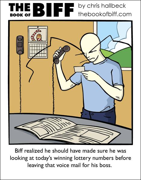 #621 – Beep