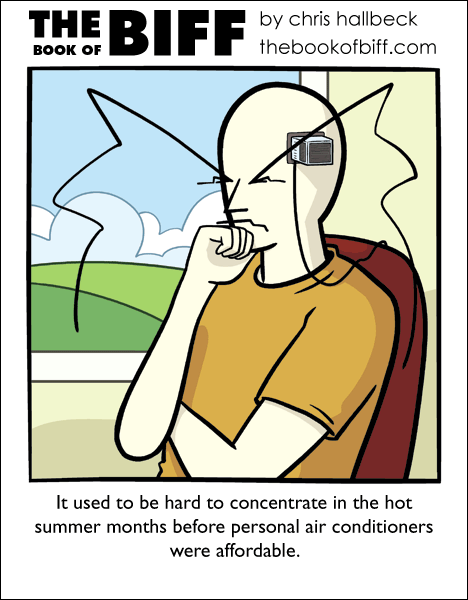 #1051 – Chill