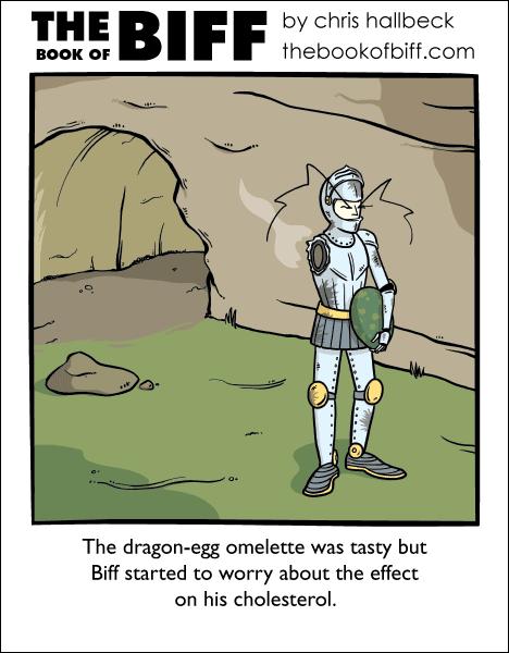 #1264 – Boiled