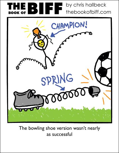 #1268 – Kick