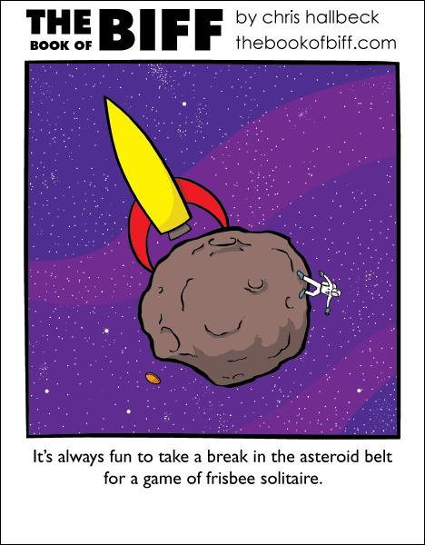 #1274 – Orbit