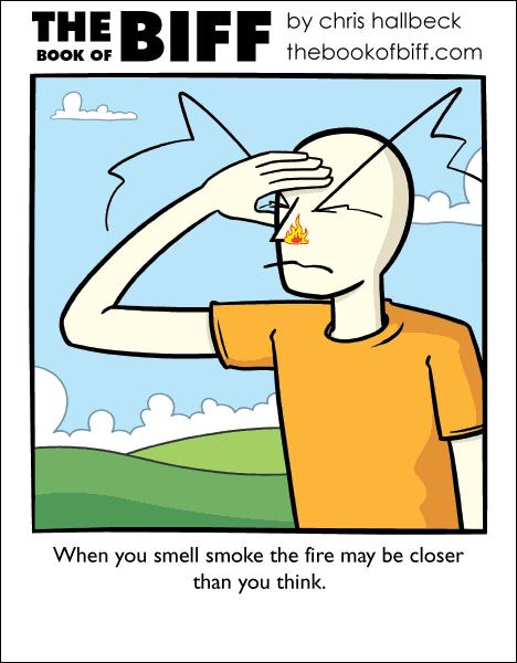 #1544 – Flaming