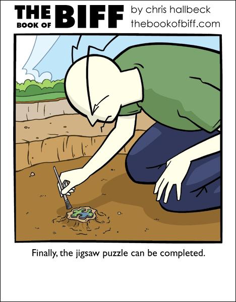 #860 – Excavate