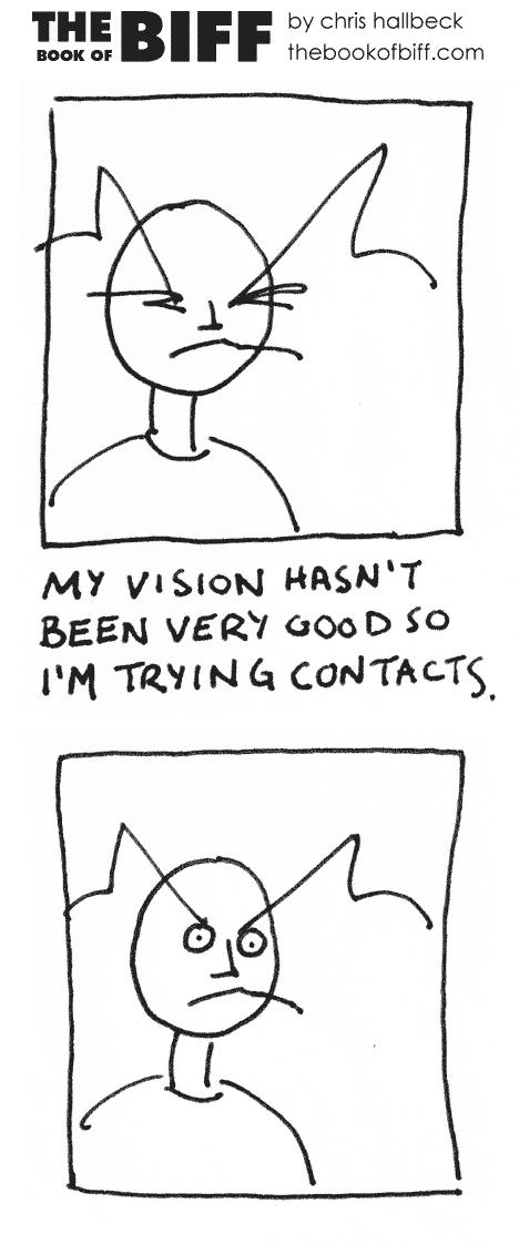 Biff's Diary #5